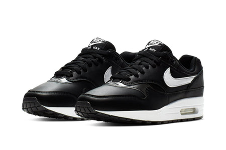 black/white / US 6 nike womens air max 1 Nike Shoe