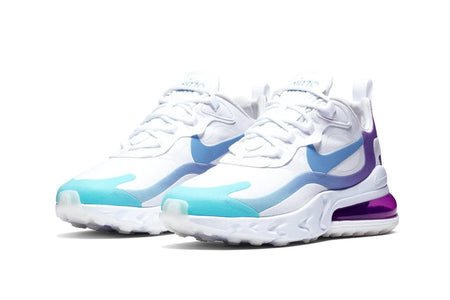 nike womens air max 270 react nike Shoe