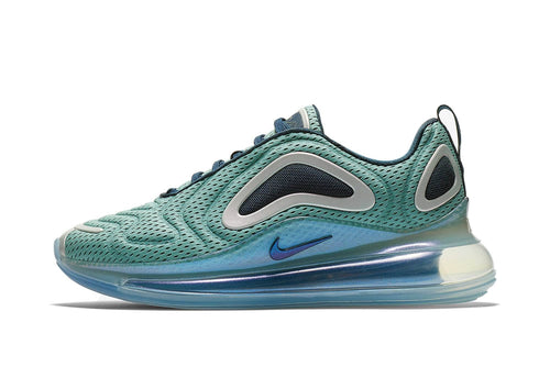metallic silver / midnight navy / US 6 nike womens air max 720 nike Shoe
