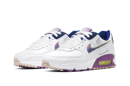"Nike women's Air Max 90 SE ""easter"" nike Shoe"