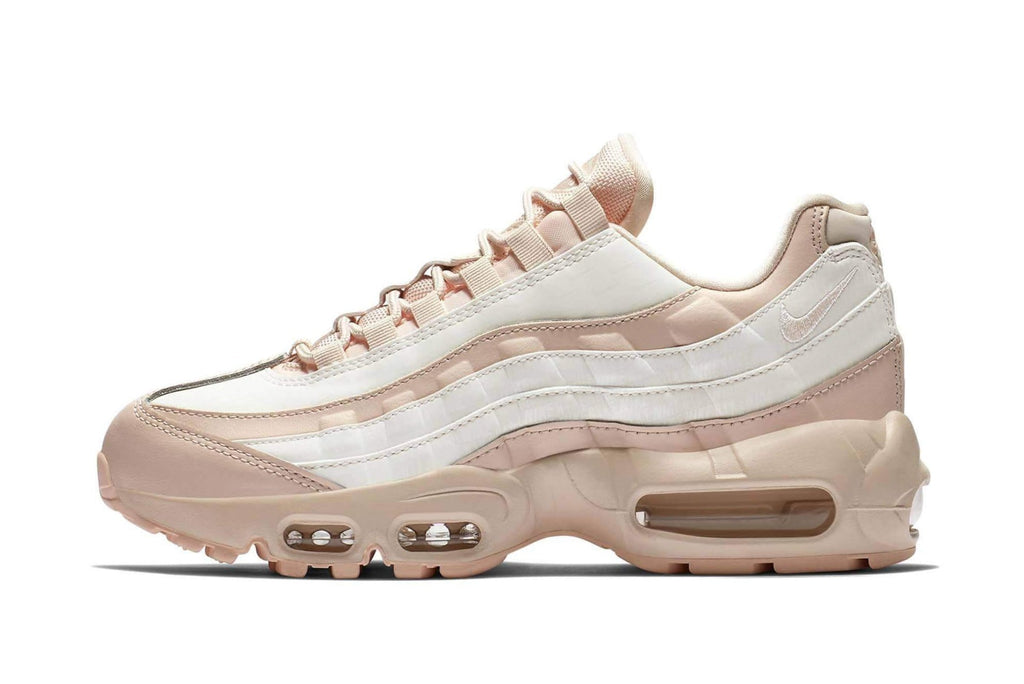 nike Shoe nike womens air max 95 lx