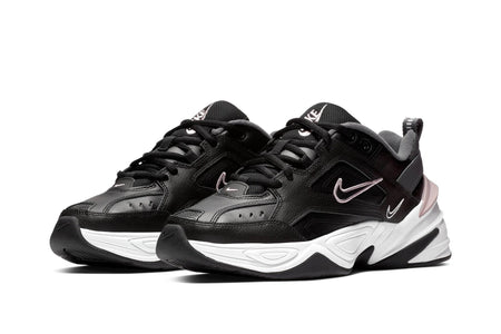 black / plum chalk / dark grey / summit white / US 6 nike womens m2k tekno nike Shoe