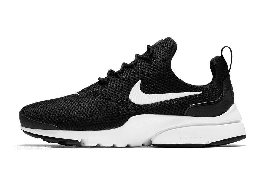Nike Presto Fly Black Womens Trainers