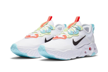 nike womens react art3mis nike Shoe