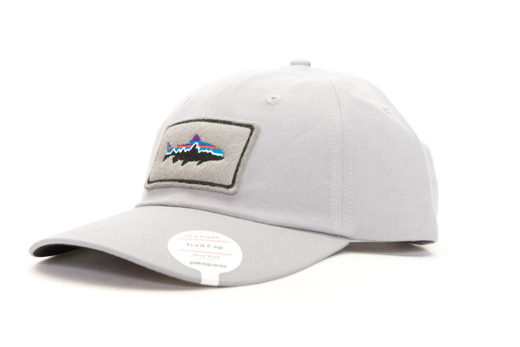 6b1ba0ff4 patagonia fitz roy trout patch trad hat | trainers-store.com.au