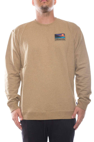 patagonia up and out crewneck