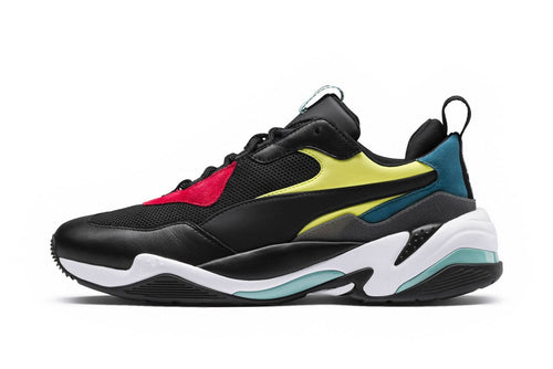 black/white / US 7 puma thunder spectra puma 4059507049933 Shoe