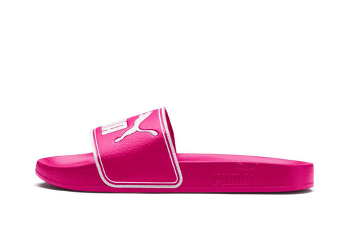 fuchsia/purple / US 6 puma womens leadcat slide puma 4060978878199 slide