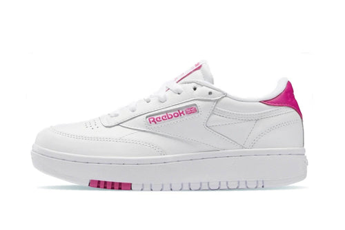 reebok club c double reebok Shoe
