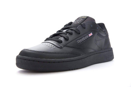 black/charcoal / US 5 reebok club c 85 Reebok Shoe