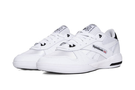 white / black / US 8 reebok unphased pro reebok Shoe