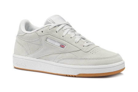 spirit/white/gum / US 6 reebok womens club c 85 reebok 4060513112153 Shoe