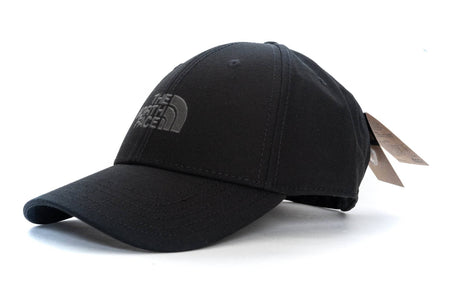 Black the north face 66 classic hat the north face cap