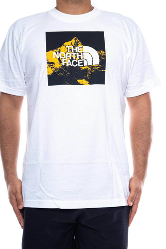 the north face 7se hw tee the north face Shirt