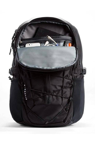 Black the north face borealis backpack the north face bag