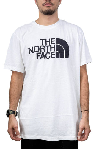 the north face half dome tee the north face Shirt
