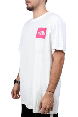 the north face new box tee the north face Shirt