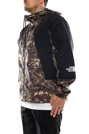 the north face peril wind jacket the north face jacket