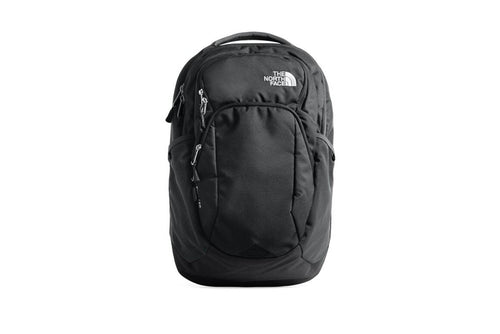 Black the north face pivoter the north face bag