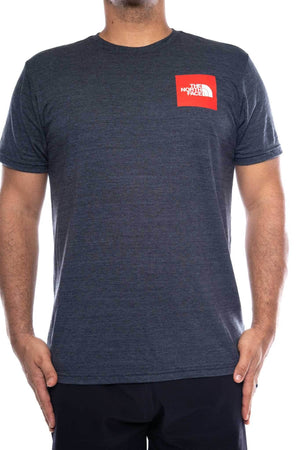 the north face triblend gear tee the north face Shirt