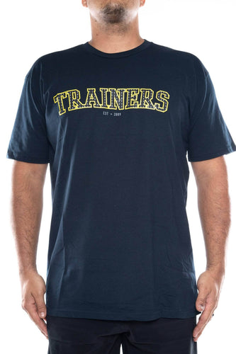trainers collegete jersey tee trainers Shirt
