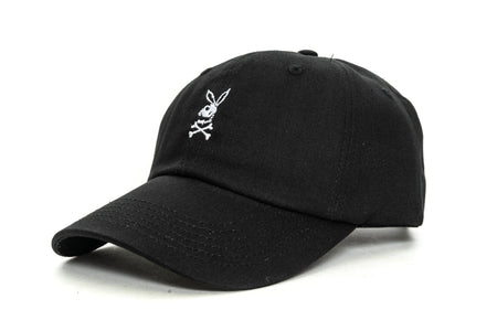 black trainers death bunny polo cap trainers cap