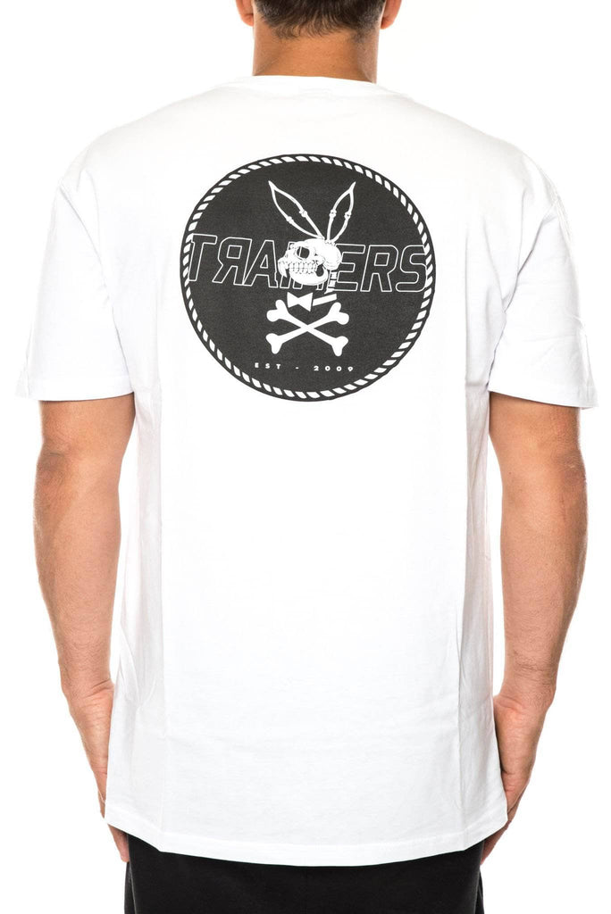 trainers Shirt trainers death bunny shirt