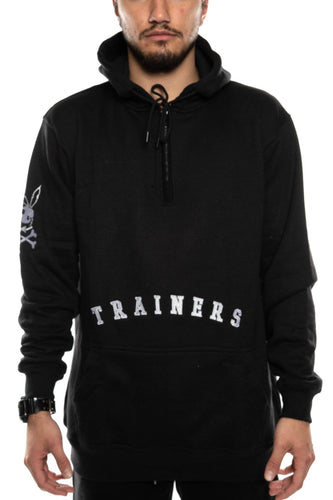 trainers death bunny zip hoody trainers hoody