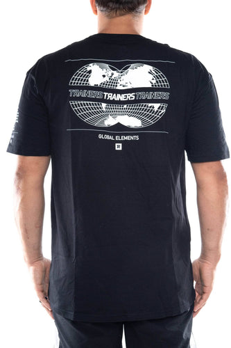 trainers global elements tee trainers Shirt