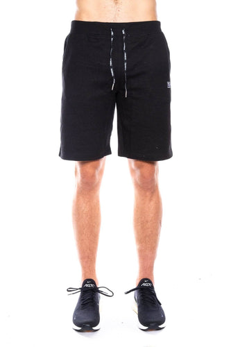 black / S trainers lewis fleece short trainers Short