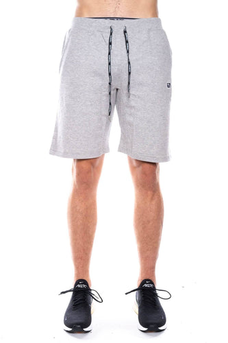 heather grey / S trainers lewis fleece short trainers Short