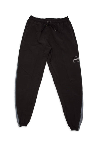 black / S trainers windrunner reflective pant trainers pant