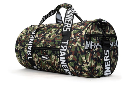 camo trainers repeater sports duffle bag trainers bag