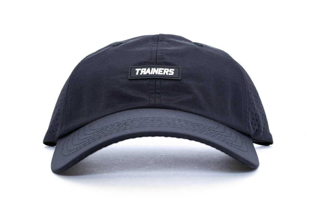 trainers sports mesh tech cap