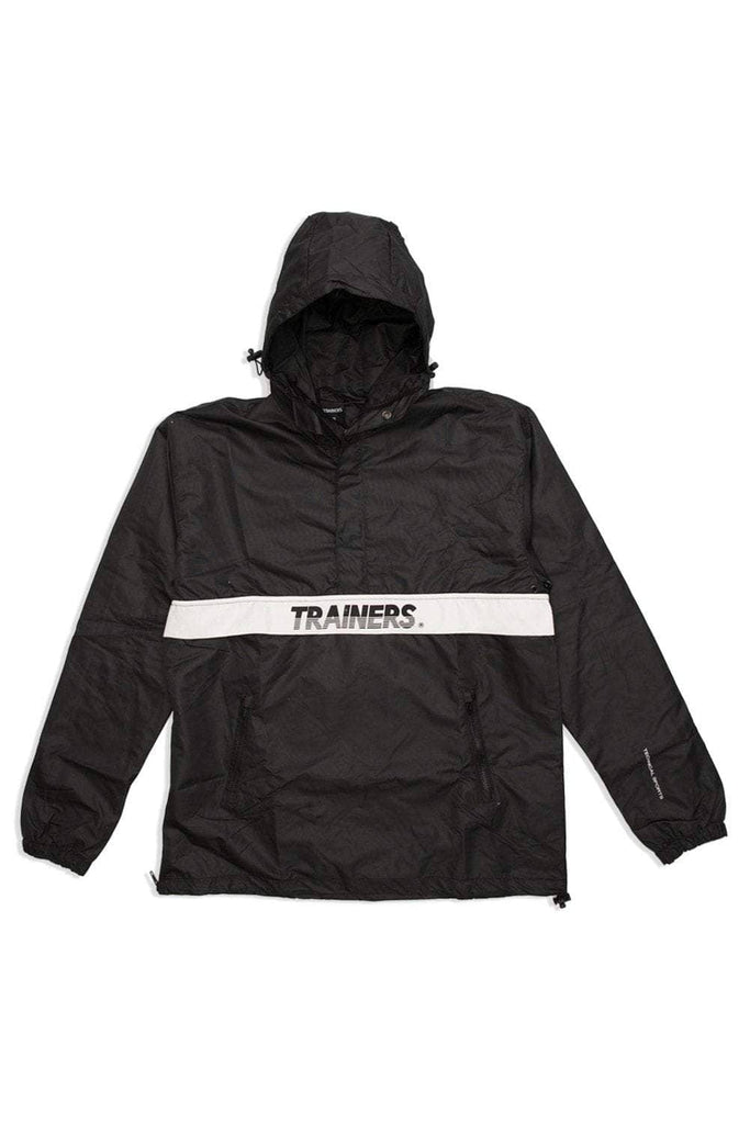 trainers jacket trainers v2 tech anorak jacket