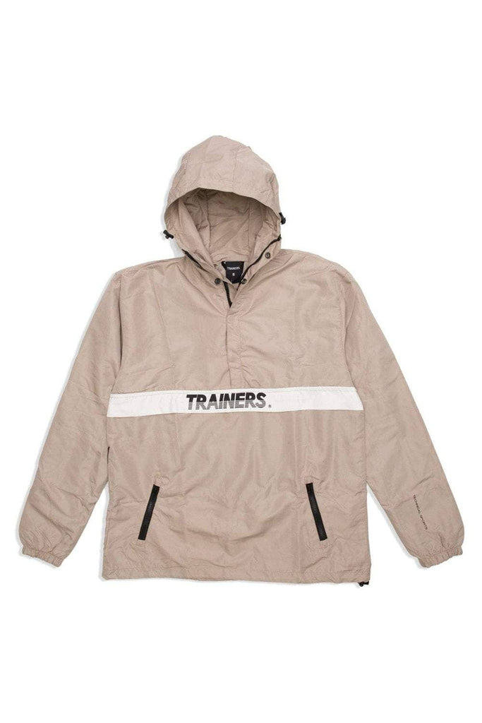 trainers v2 tech anorak jacket