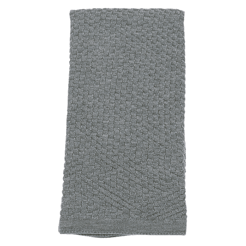 Charcoal Lightweight Super Soft Blanket