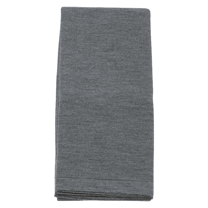 Grey Blanket - Lou & Olly Limited