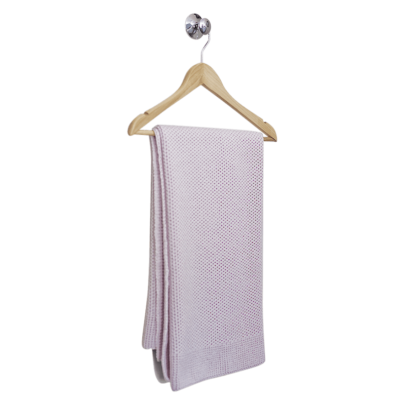 Blush Blanket - Lou & Olly Limited