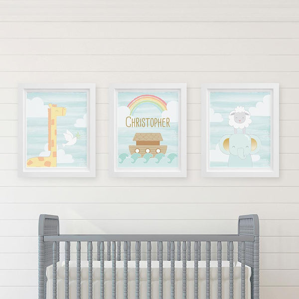 7 Thoughtful Personalized Gifts For Baby
