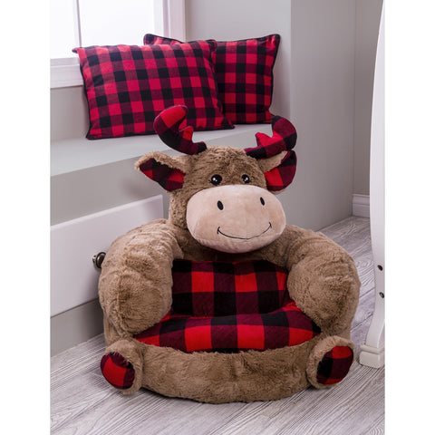 Moose Chair