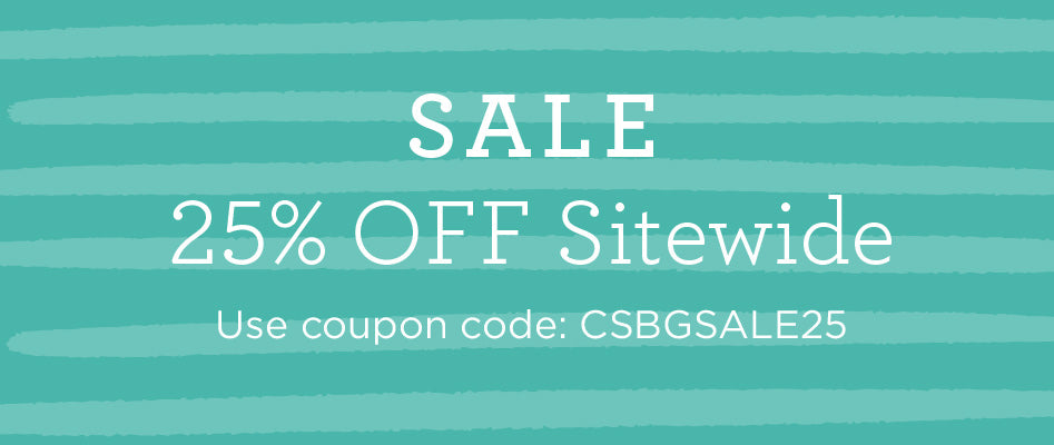 Corner Stork Baby Gifts | Coupon 25% Off Sitewide!