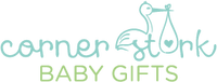Corner Stork Baby Gifts - Specialty Baby Gifts