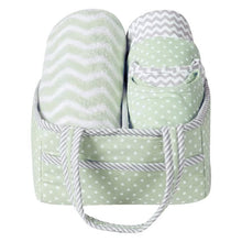 Load image into Gallery viewer, 6 Piece Baby Care Gift Set (Multiple Colors Available)