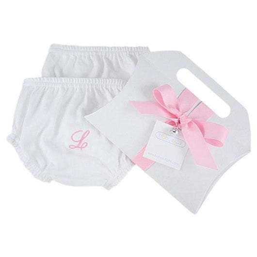 Dainty Diapers Personalized Diaper Covers