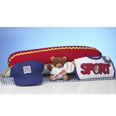 Hot Dog Ballpark Gift set