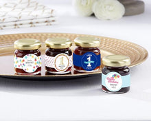 Load image into Gallery viewer, Personalized Birthday Strawberry Jam (Set of 12)