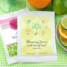 Load image into Gallery viewer, Personalized Baby Margarita Favors (Many Designs Available)