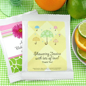 Personalized Baby Margarita Favors (Many Designs Available)