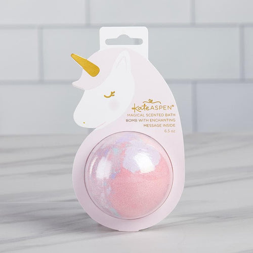 Magical Unicorn Bath Bomb